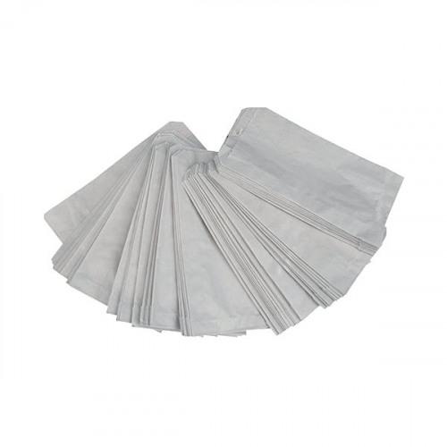 Sulphite Paper Sanitary Bag White (Pack of 1000) 201113