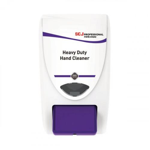 Deb Solopol Lime Cleanser Dispenser 2 Litre HVY2LDPEN