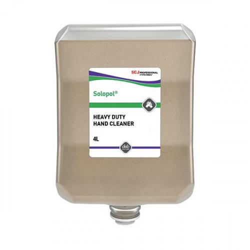 Deb Solopol Classic Hand Cleanser 4 Litre Refill Cartridge SOL2LT