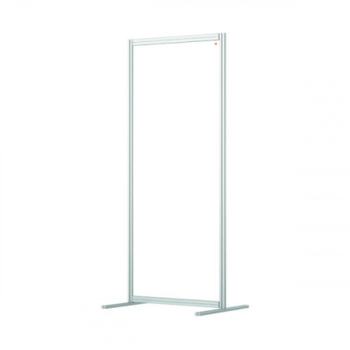 Jemini Acrylic Modular Room Divider 800 x 1800mm Clear KF90384