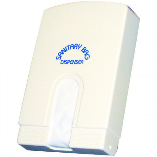 Washroom Sanitary Bag Dispenser 356973
