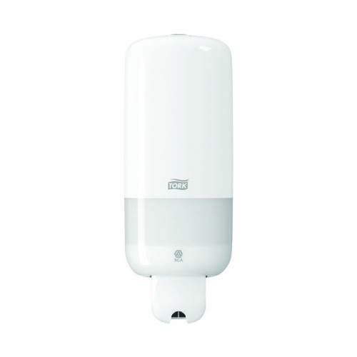 Tork Liquid Soap System S1 White 560000