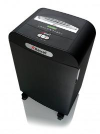Rexel Mercury RDS2250 Strip-Cut Shredder Black RM06192