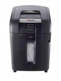 Rexel AutoPlus 600X Shredder Cross Cut P-4 Ref 2103500A [REDEMPTION]
