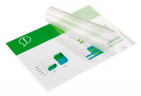 GBC A4 Laminating Pouch 250 Micron Clear (Pack of 100) 3200723