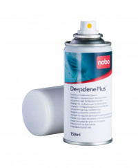 Nobo Deepclene Plus 150ml (Suitable for all drywipe whiteboards) 34538408