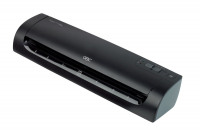 GBC Fusion 1100L A3 Laminator with Pouch Thickness Switch Black