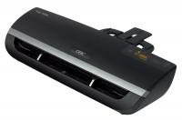 GBC Fusion 5000L A3 Laminator With Digital Control Screen Charcoal Laminates 1 x A4 in 18 Secs