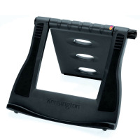 Kensington Grey SmartFit Easy Riser Laptop Cooling Stand 60112