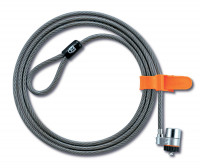 Kensington Black MicroSaver Slim Security Cable 64020