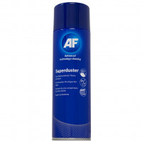 AF Super Duster Compressed Air 300ml with Extension Tube ASPD300