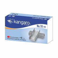 Kangaro Staples No10 boxed Bx1000