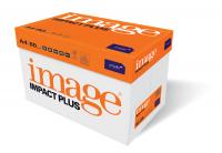 Image Impact Plus FSC Mix 70% A4 210x297 mm 80Gm2 Pack of 500