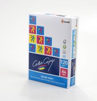 Color Copy Card Premium Super Smooth 200gsm FSC A4 White Ref CCW0349 [250 Sheets]