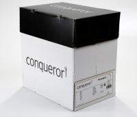 Conqueror Paper Wove Vellum A4 100gsm Ream (Pack of 500) CQW0324VENW