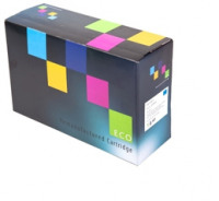 Eco Compatibles Toner Cartridge-Remanufactured for Xerox (106R01477)-Cyan-Laser-2000 Yield