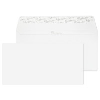 Blake Prem Businss Wallet P&S Ice White Wove DL 120gsm PK500