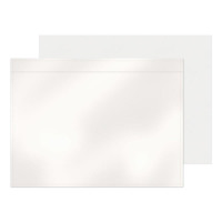 Purely packaging C5 Plain Document Enclosed Wallet PK1000