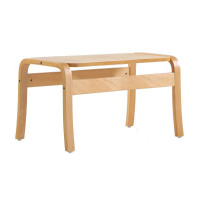 Yealm Reception Coffee Table Wood