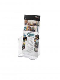Deflecto DL Literature Holder 1/3 A4 77501
