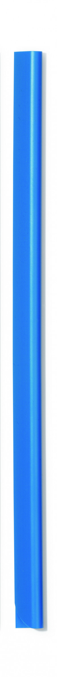 Durable A4 Blue 6mm Spine Bars (Pack of 100) 2901/06