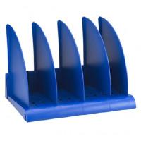 Avery Desk Top Range Blue Book File DR300BLUE