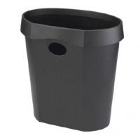 Avery Waste Bin 18 Litre Black