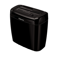 Fellowes Powershred 36C Shredder Black 4700401