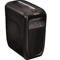 Fellowes 60Cs Deskside Shredder Cross-cut DIN3 P-3 22 Litres Ref 4606201 [REDEMPTION]