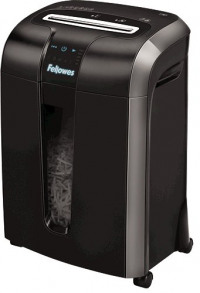 Fellowes 73Ci Shredder Cross-cut DIN3 P-4 Ref 4601201