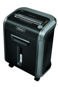 Fellowes 79Ci Cross-Cut Shredder 4679104