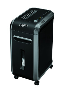 Fellowes Powershred 99Ci Shredder Cross Cut P-4 Ref 4691101 [REDEMPTION]