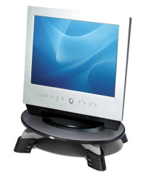Fellowes LCD/TFT Monitor Riser 9145003 Claim a Fellowes Reward
