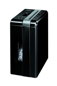 Fellowes Black DS-500C Cross Cut Shredder 3401401