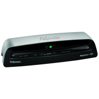 Fellowes Neptune A3 office laminator with AutoSense and InstaHeat Technology