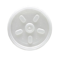 Dart Insulated Drinking Cup Lid 7oz (Pack 100)