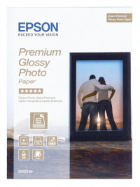 Epson Premium Glossy Photo 13X18 30Sheets