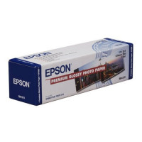 Epson Premium Glossy Photo Paper 24in  X 30.5m