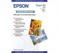 Epson Archival Matte Paper A3Plus