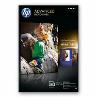 HP Q8692A Glossy Pht Paper 250G 10X15CmPack100