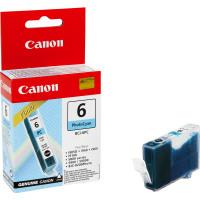 Canon 4709A002 BCI6Pc Photo Cyan Ink