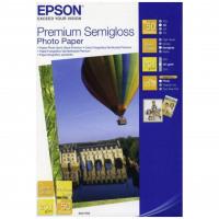 Epson Prem Semigloss Photo Paper 10X15