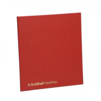 Guildhall Headliner Account Book 32 Column 68/32Z