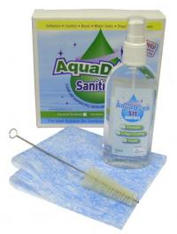 Water Cooler Sterilisation Kit