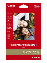 Canon 2311B018 Pp201 5X7 20 Sheets