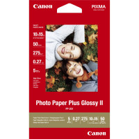 CANON 2311B003 PHOTO PAPER 4 X 6 50 SHTS