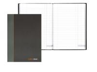 Collins Ideal Manuscript Book A5 Single Cash 192 Pages 461