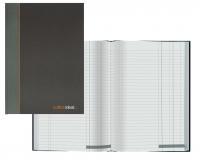 Collins Ideal Manuscript Book A5 Double Cash 192 Pages 464