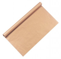 Kraft Paper (750mm x 4m) for Packaging Roll 70gsm Brown