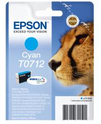 Epson Stylus D78/DX4000/50/ Cyan Ink Cartridge